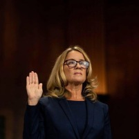 Dr. Christine Blasey-Ford